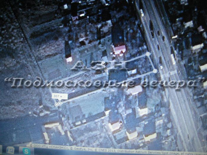 Московская область, Солнечногорский район, Дурыкино