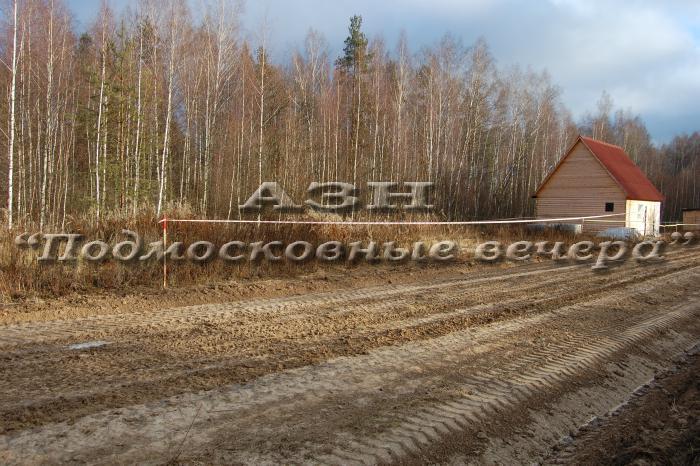 Владимирская область, Петушинский район, Болдино