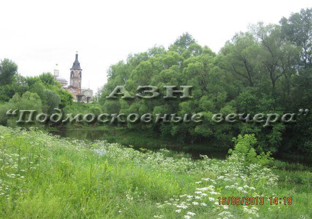 Московская область, Ступинский район, Покровское