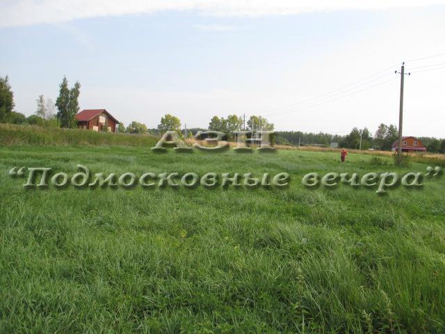 участок - село Никитское