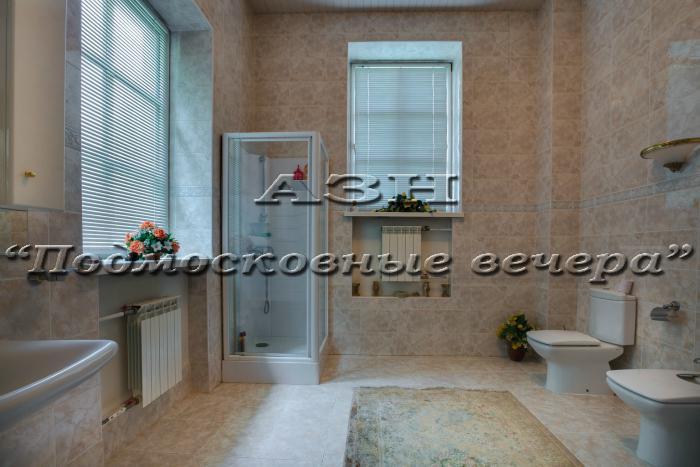 Дом на продажу по адресу Россия, Московская область, Одинцовский район, Дарьино