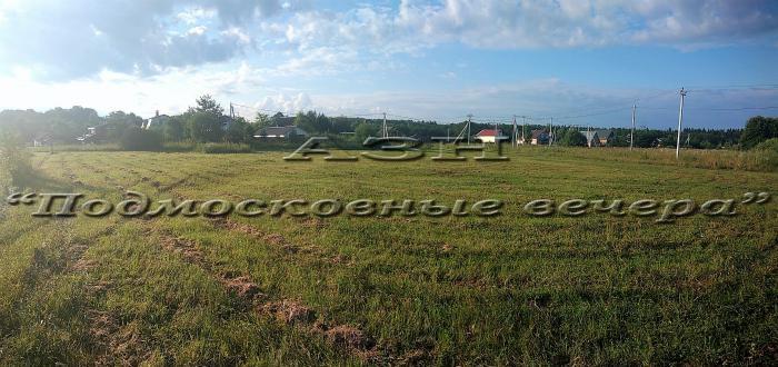 Московская область, Можайский район, Бурцево