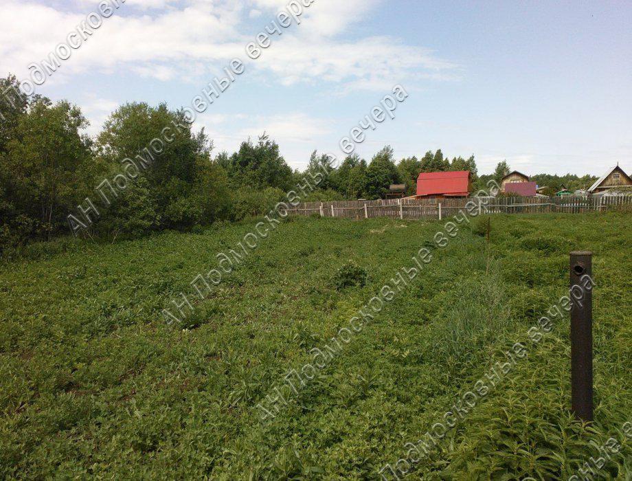 Московская область, Павлово-Посадский район, Носырево