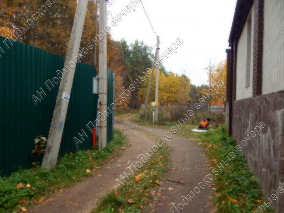 Участок: село Ильинское (фото 7)