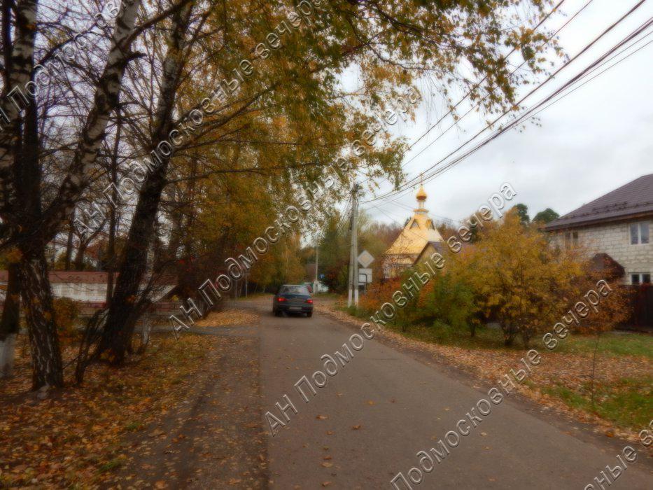 Участок: село Ильинское (фото 9)
