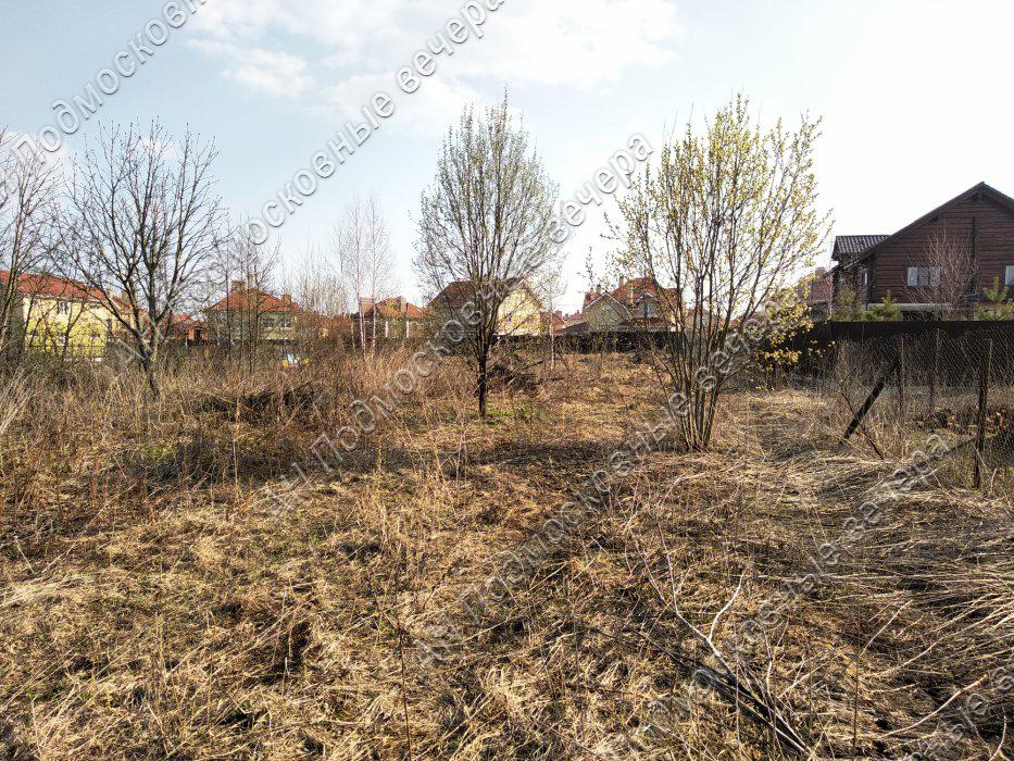 Участок: Бакеево (фото 2)