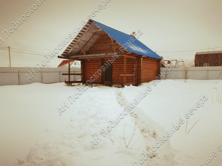 дача - село Заворово, Раменский р-н