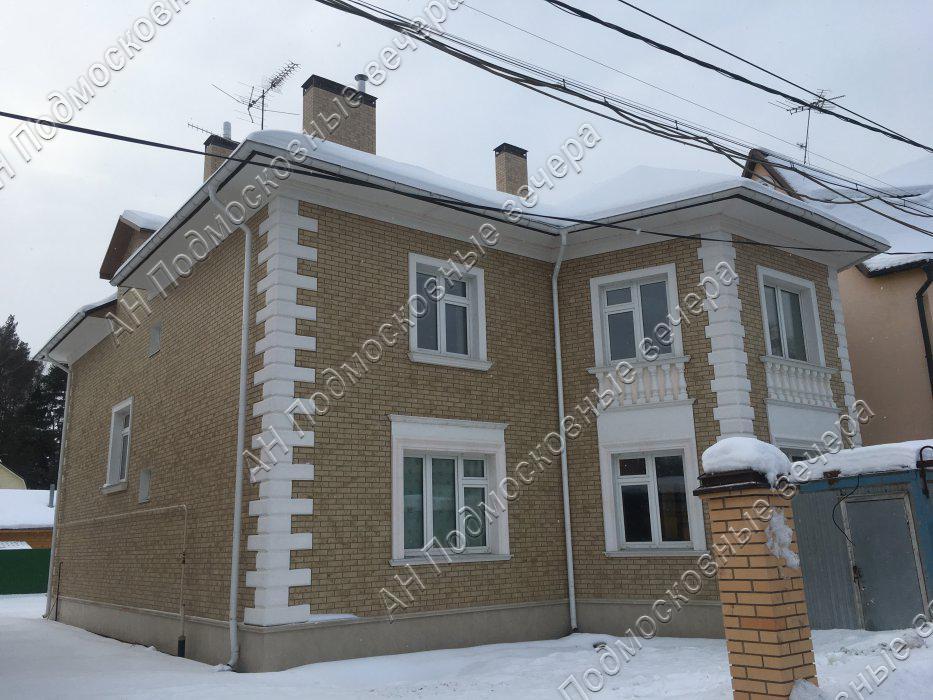 дача - село Петрово-Дальнее, Красногорский р-н