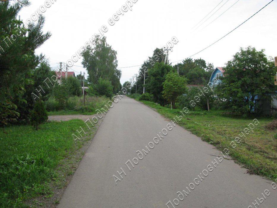 Участок: дер. Давыдовское (фото 2)