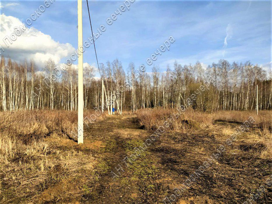 участок - село Ямкино