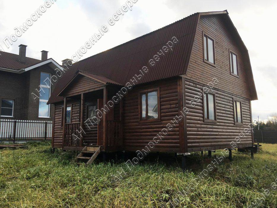 коттедж - село Каринское, Одинцовский р-н