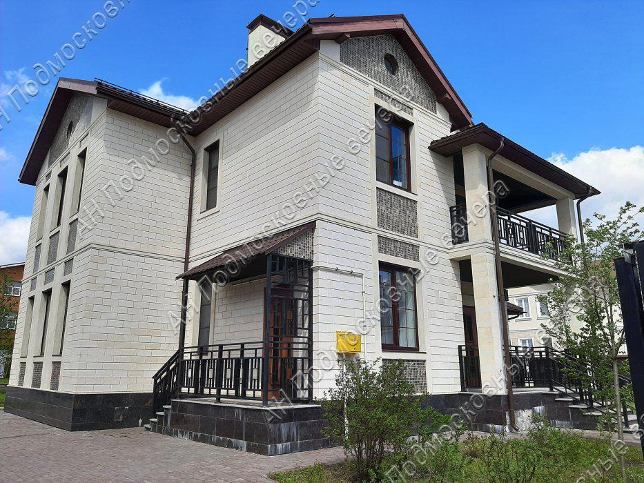 коттедж -  Юрлово, Солнечногорский р-н