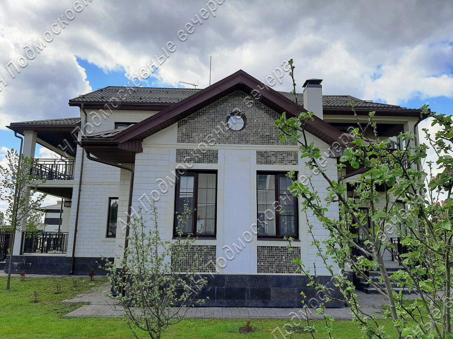 Коттедж: Юрлово (фото 3)