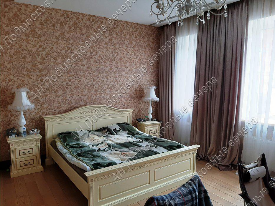 Коттедж: Юрлово (фото 9)