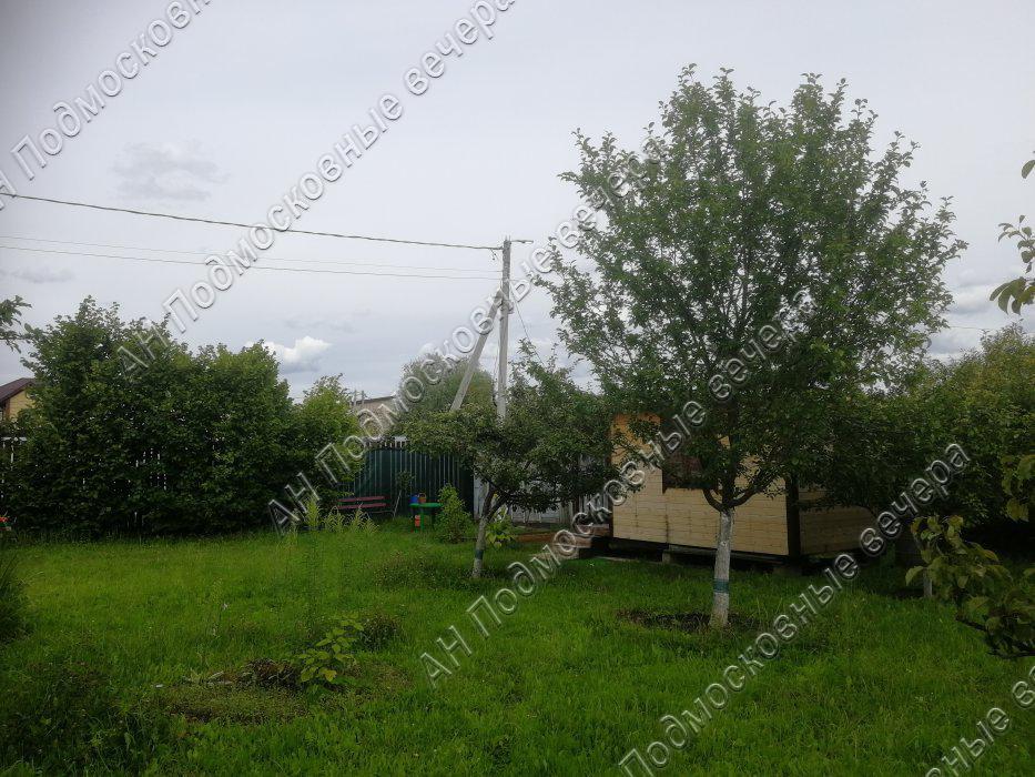 Участок: село Дмитровское (фото 6)