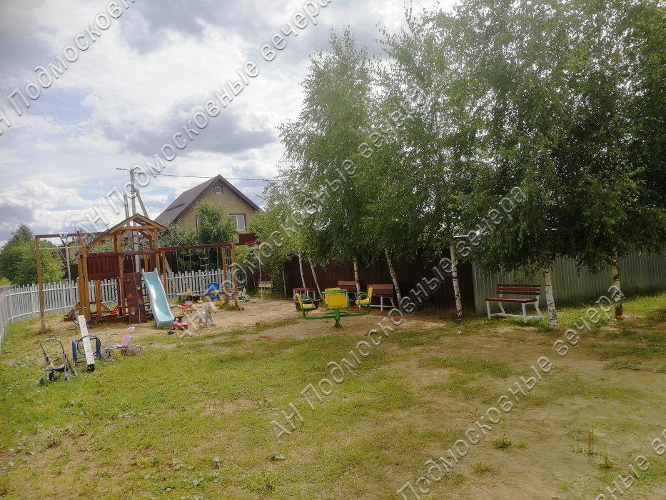 Участок: село Дмитровское (фото 13)