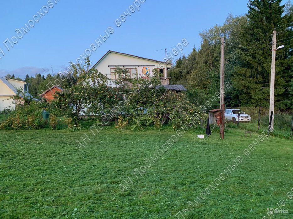 дача -  Жилино, Солнечногорский р-н