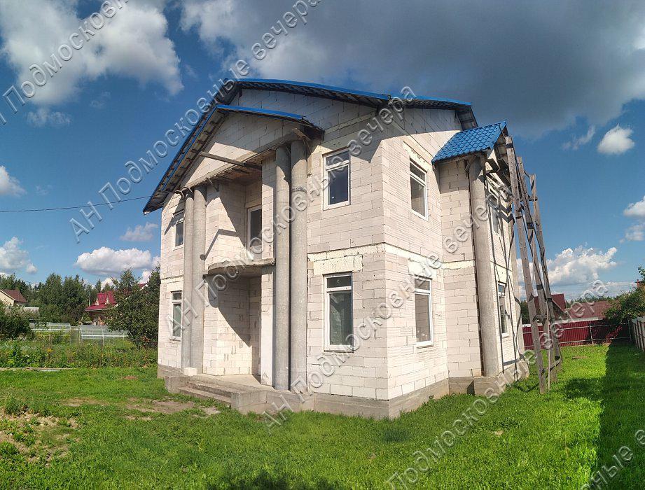 Московская область, Мытищинский район, Торфоболото