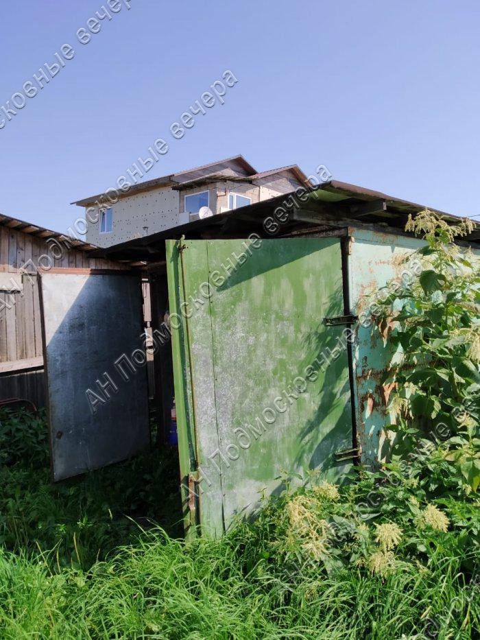 Участок: село Внуково (фото 3)