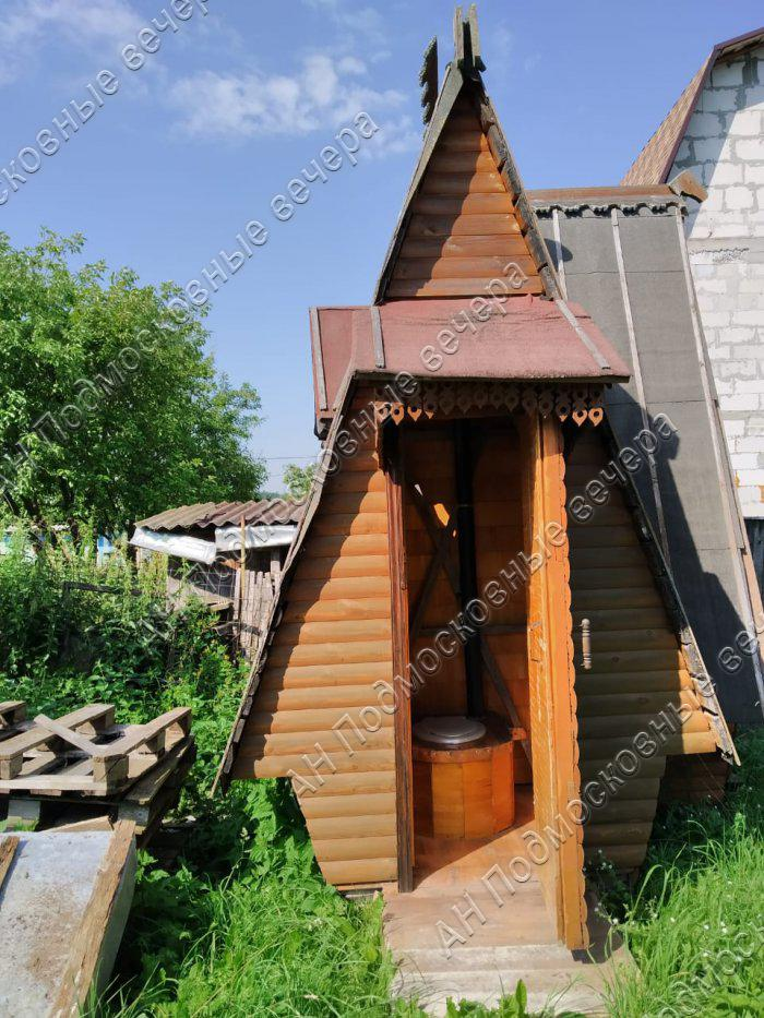 Участок: село Внуково (фото 4)
