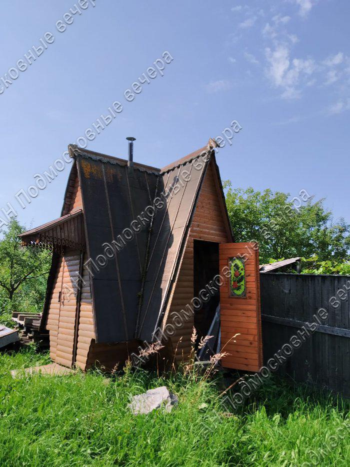 Участок: село Внуково (фото 5)