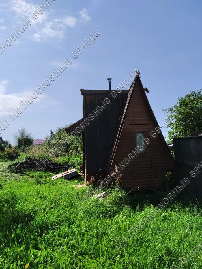 Участок: село Внуково (фото 6)