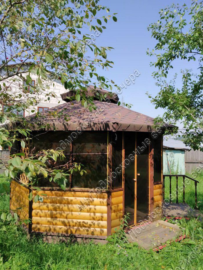 Участок: село Внуково (фото 10)