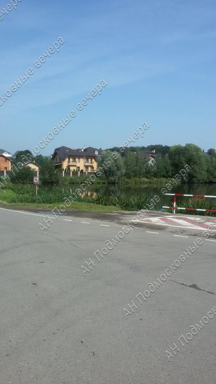Участок: дер. Николо-Хованское (фото 9)