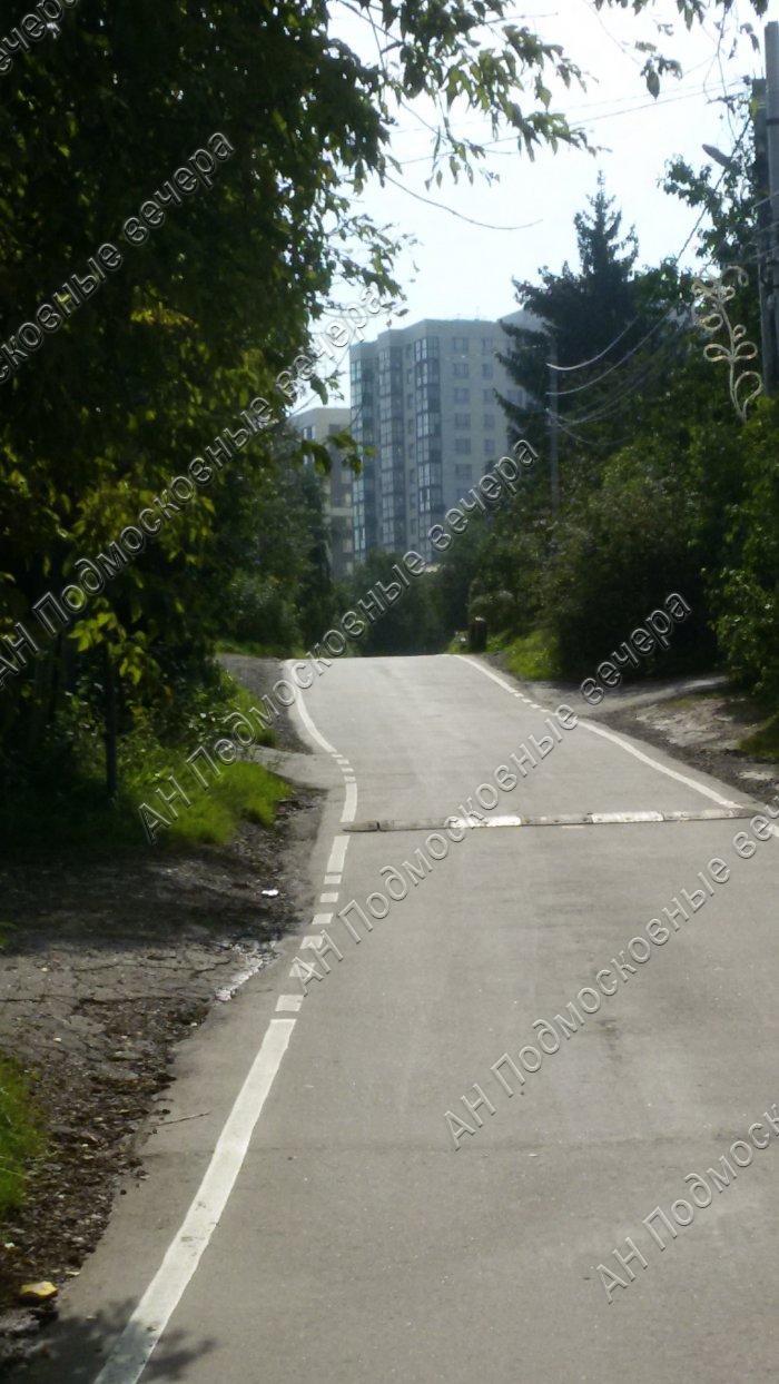 Участок: дер. Николо-Хованское (фото 11)