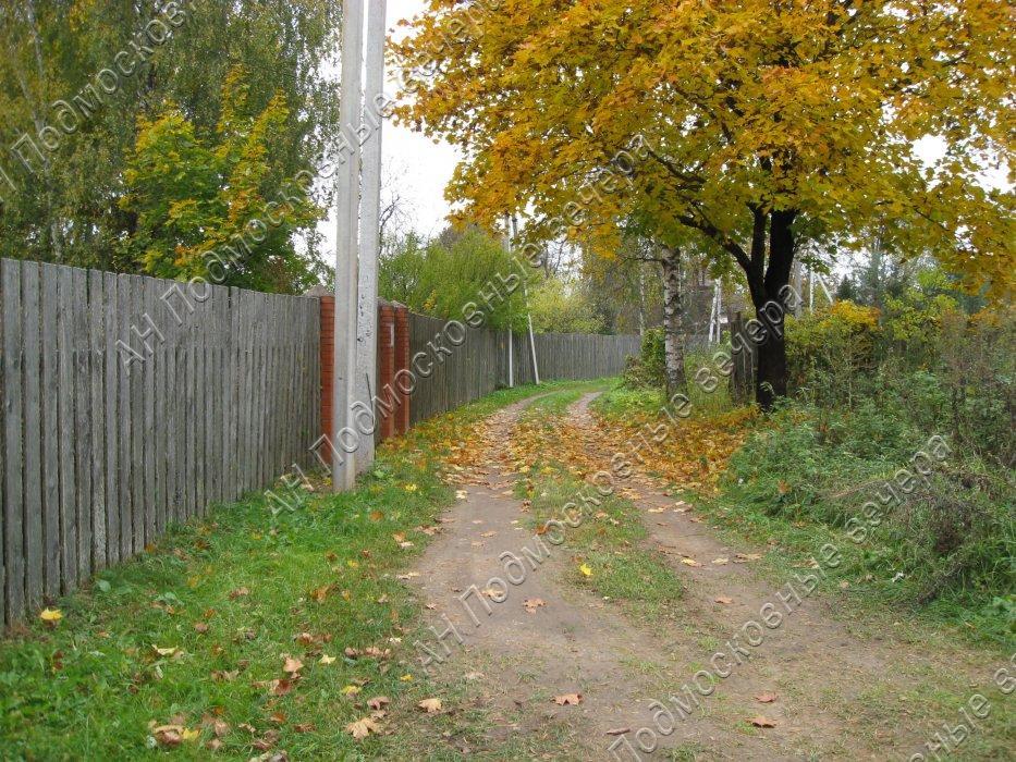 Участок: дер. Мякишево (фото 6)