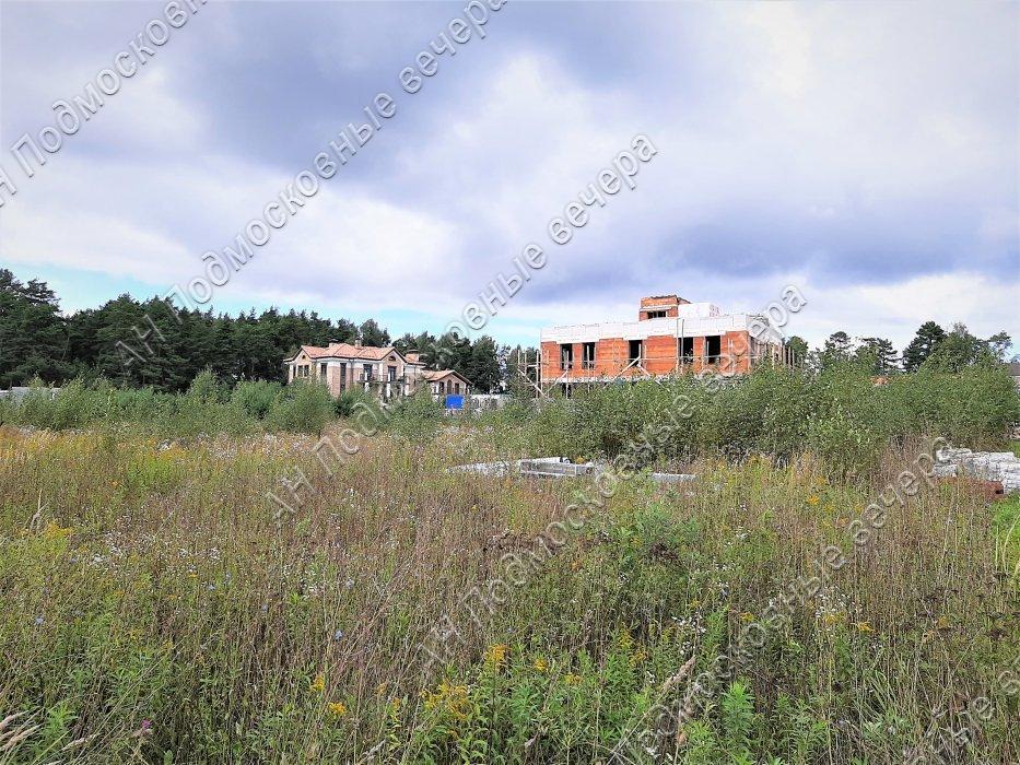 участок -  Маслово, Одинцовский р-н