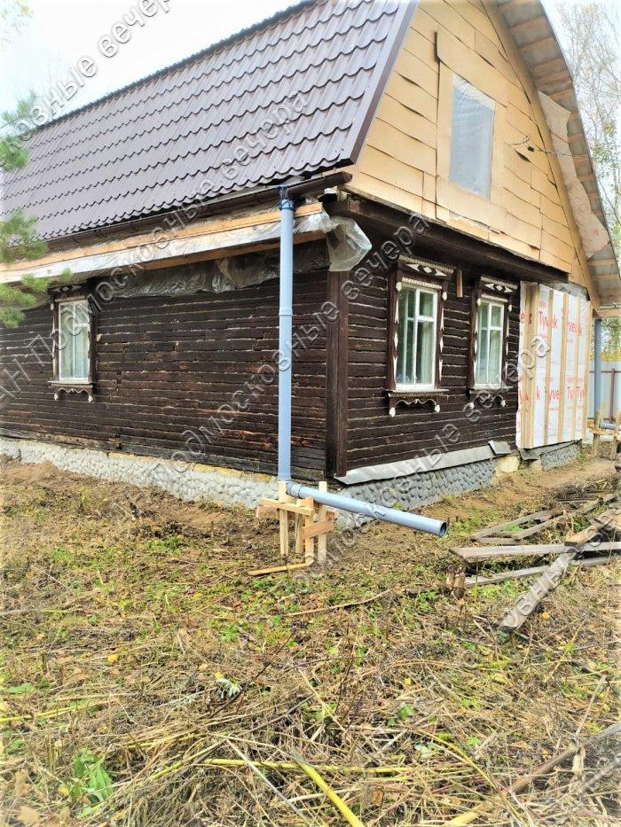 Дача: дер. Алексеевка (фото 2)