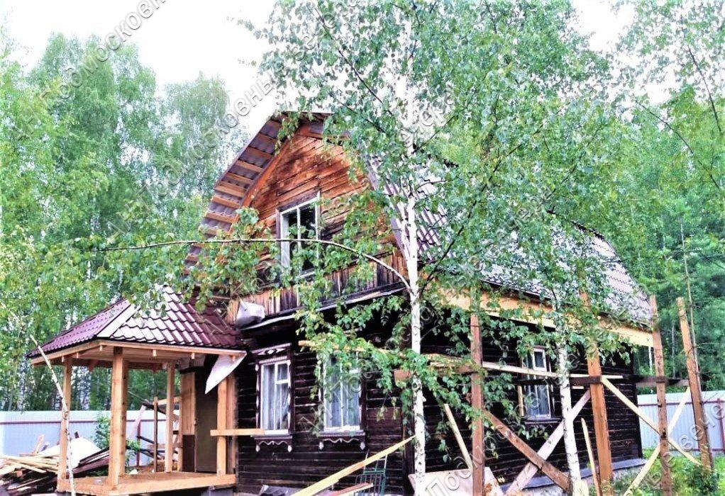 Дача: дер. Алексеевка (фото 10)