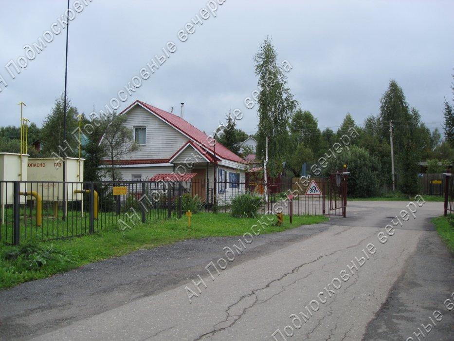 Участок: дер. Покровское (фото 4)