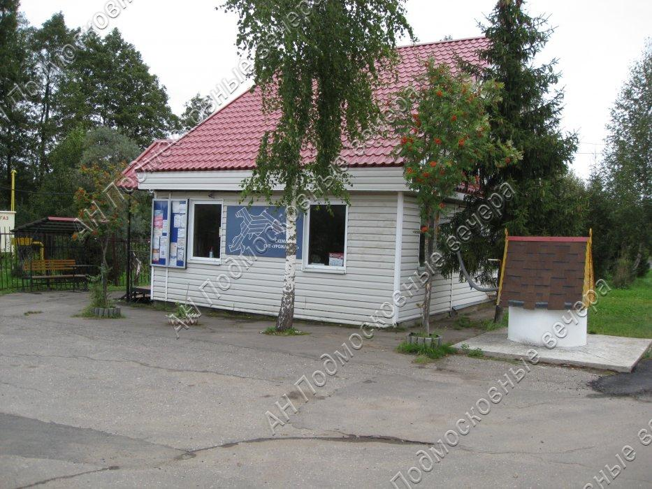 Участок: дер. Покровское (фото 5)