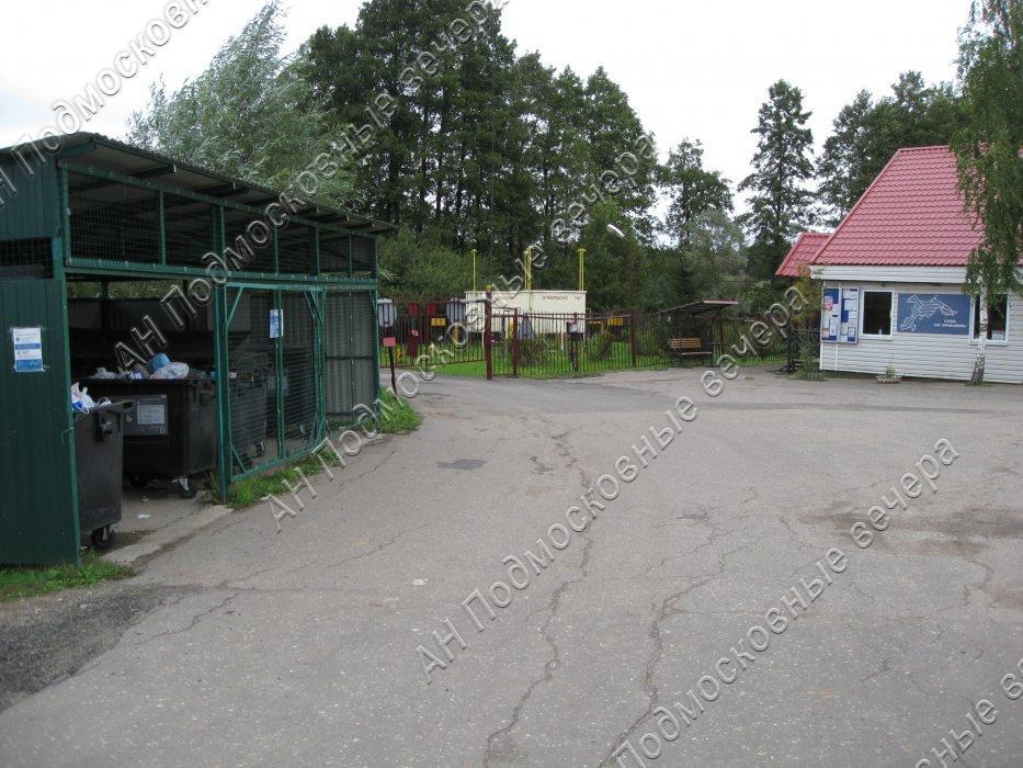 Участок: дер. Покровское (фото 6)