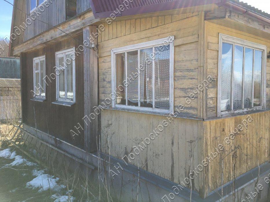 Коттедж: дер. Валуево (фото 2)