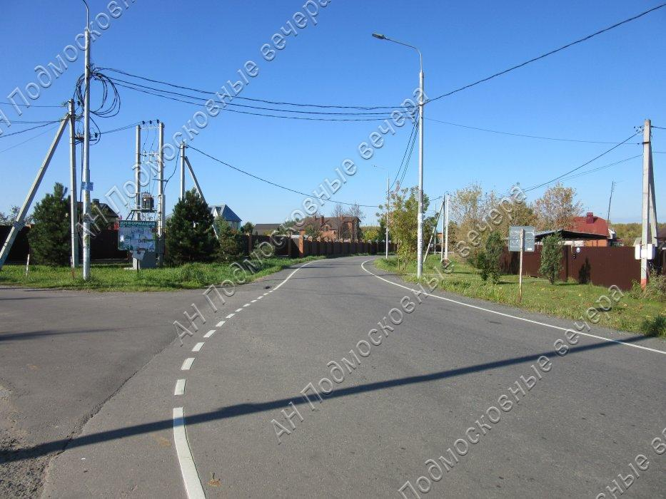 Участок: дер. Рыжово (фото 11)