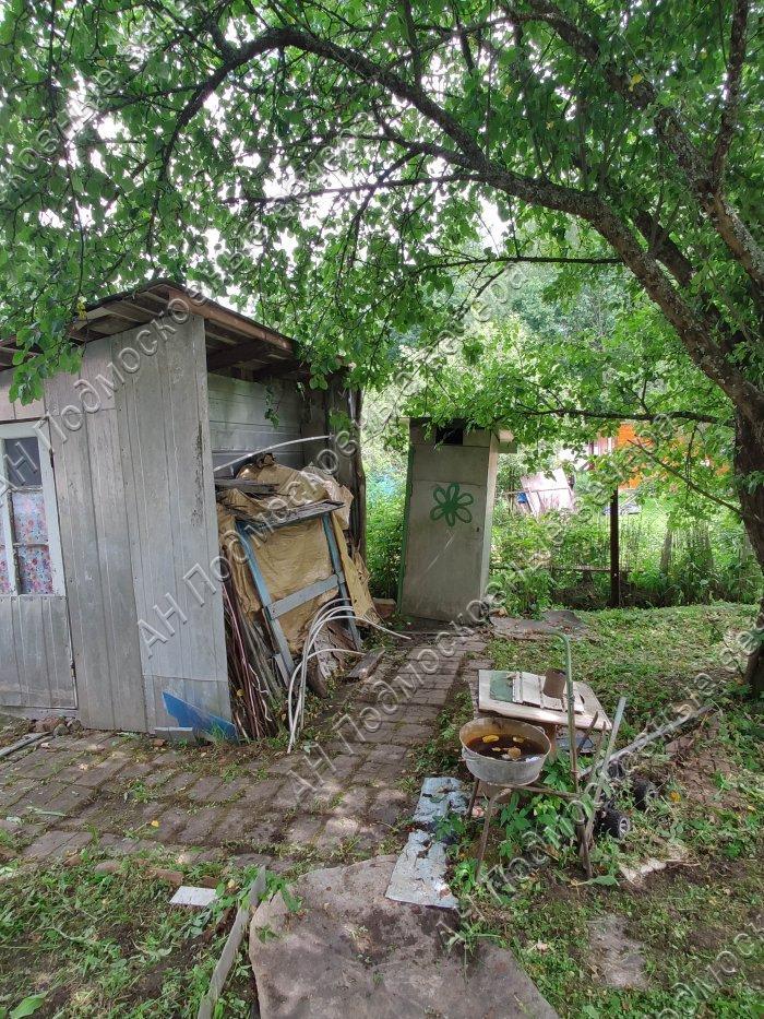 Дача: дер. Морево (фото 10)