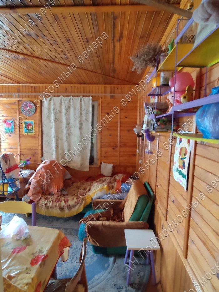 Дача: дер. Морево (фото 12)