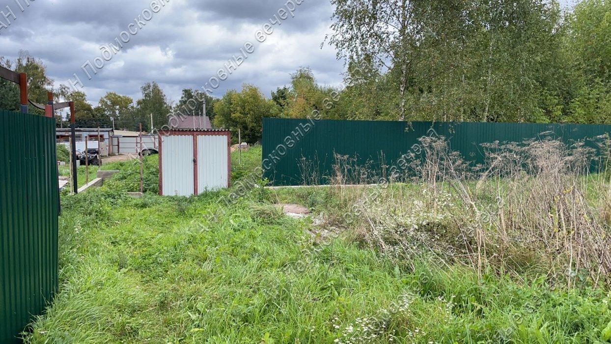 Участок: село Успенское (фото 6)