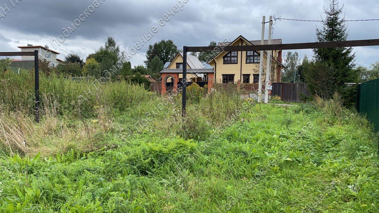 Участок: село Успенское (фото 10)