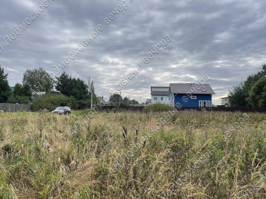 участок - село Перхушково, Одинцовский р-н