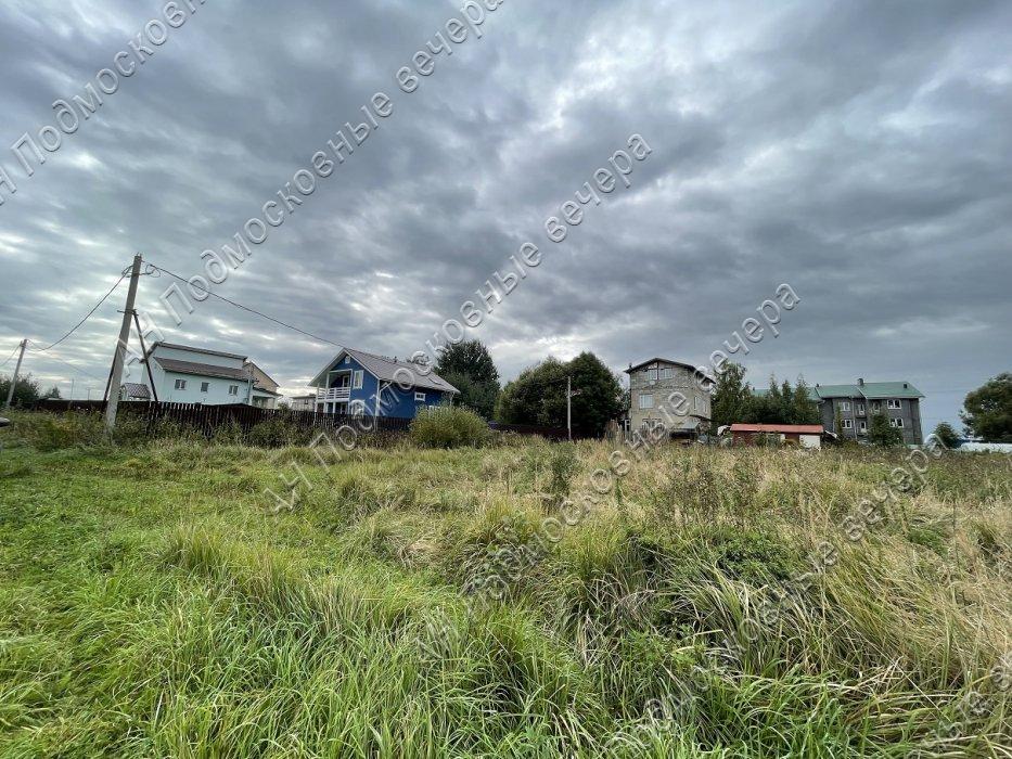 Участок: село Перхушково (фото 3)
