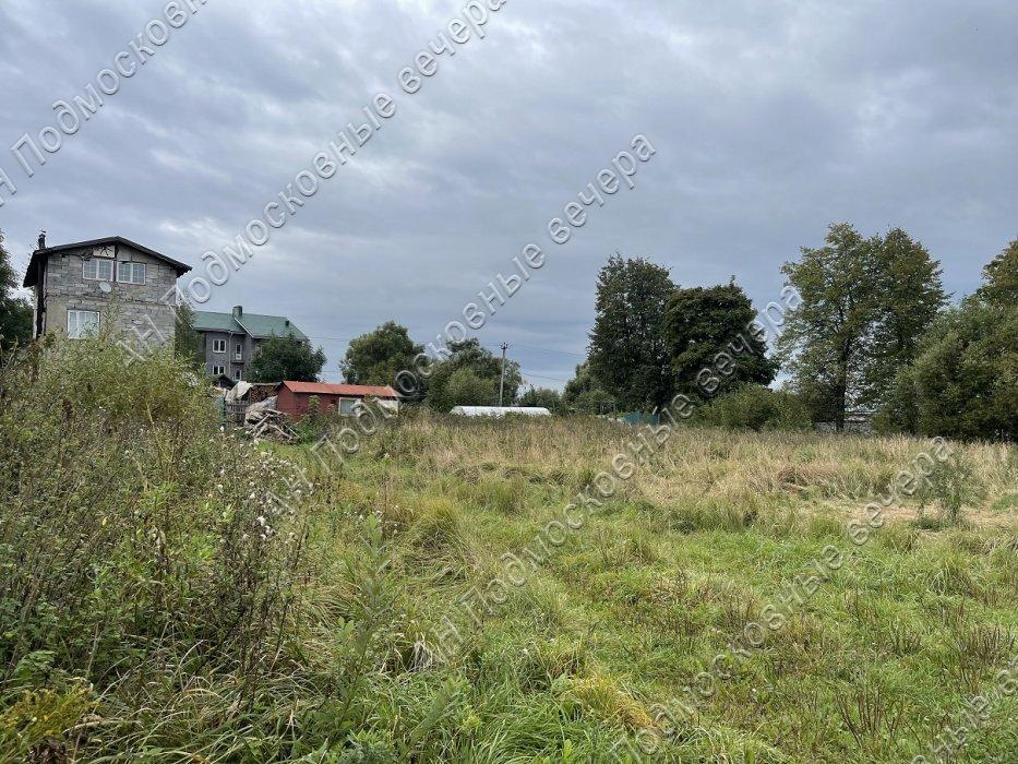 Участок: село Перхушково (фото 4)
