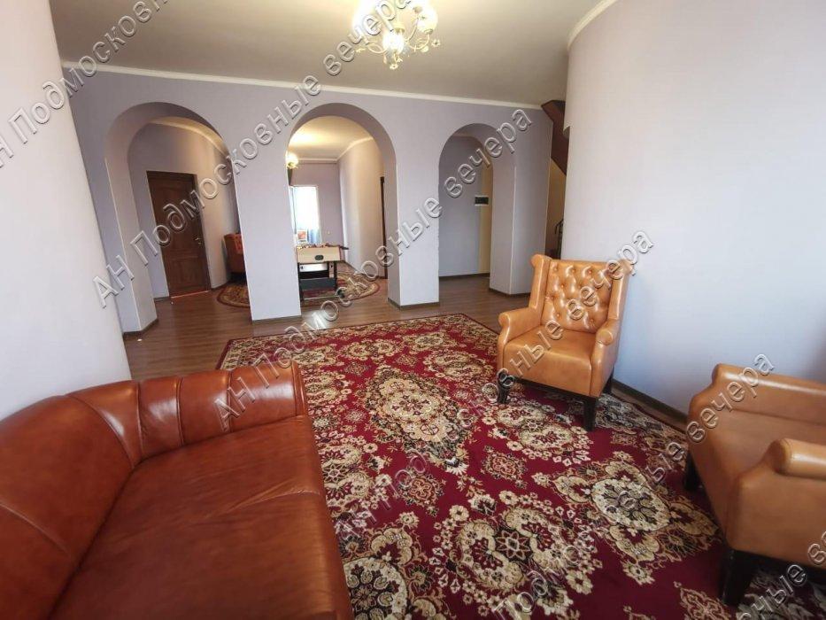 Коттедж: село Красная Пахра (фото 12)