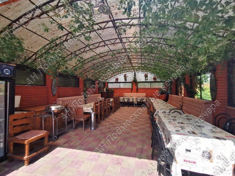 Коттедж: село Красная Пахра (фото 15)
