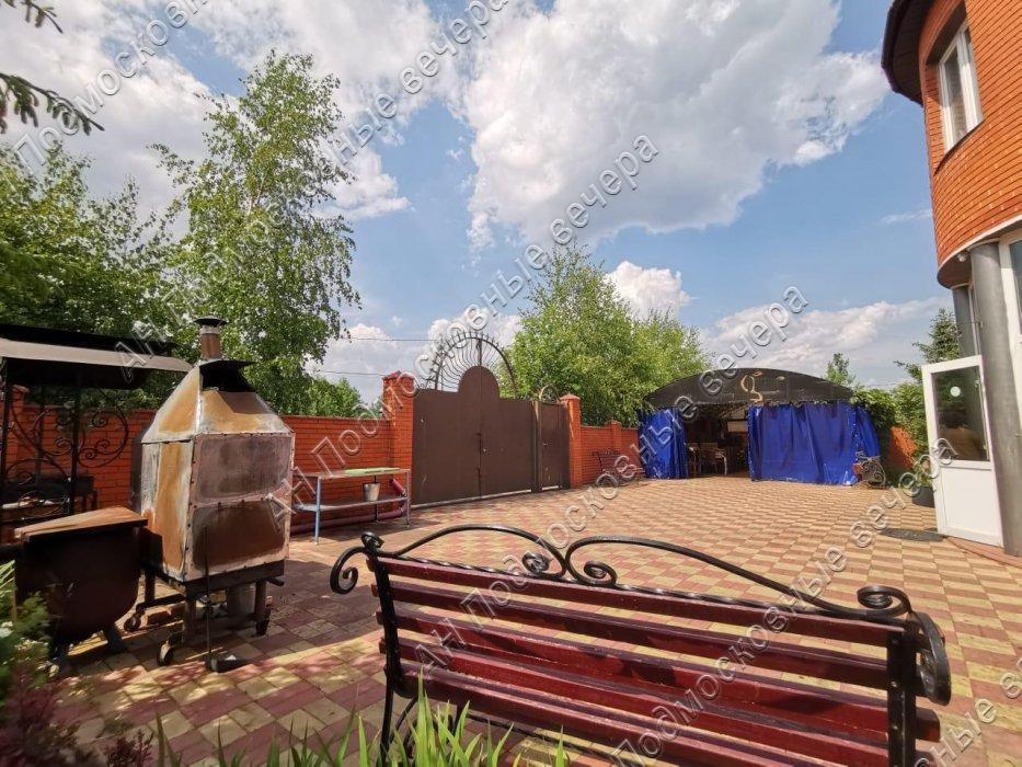 Коттедж: село Красная Пахра (фото 17)