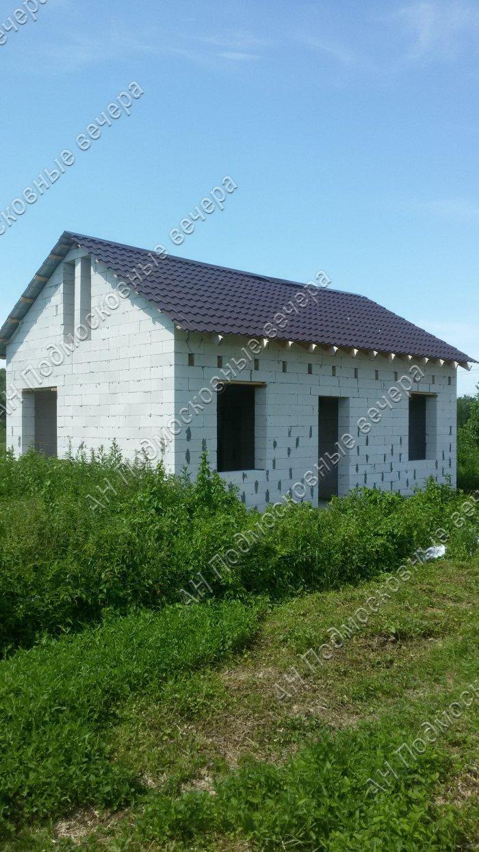 коттедж - село Свитино