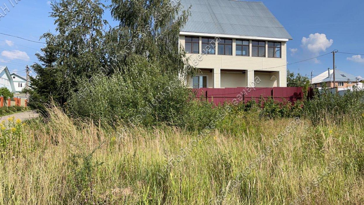 Участок: дер. Сабурово (фото 6)